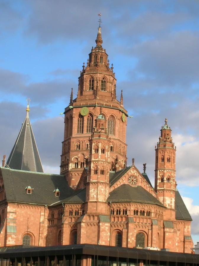 Mainz Mayence