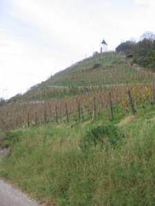 Pyramida Maribor Slovénie