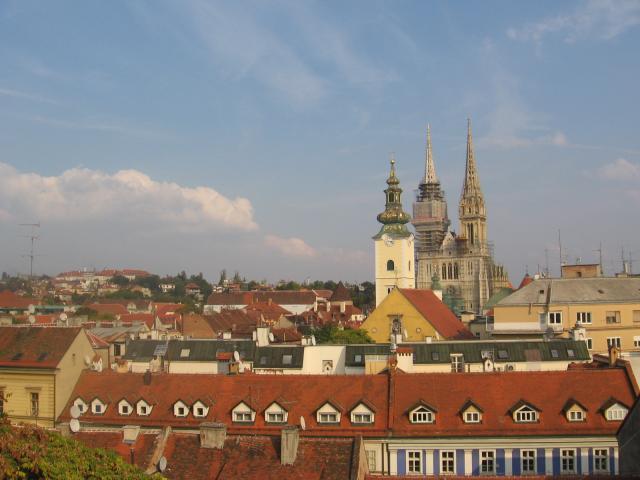 Zagreb Croatie