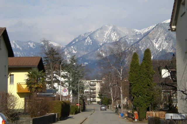 Coire Chur Suisse