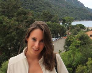 photo de profil Sarah du blog Vivre au-delà des frontières