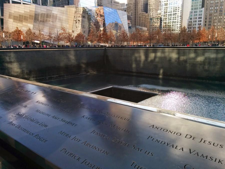 memorial 11sept