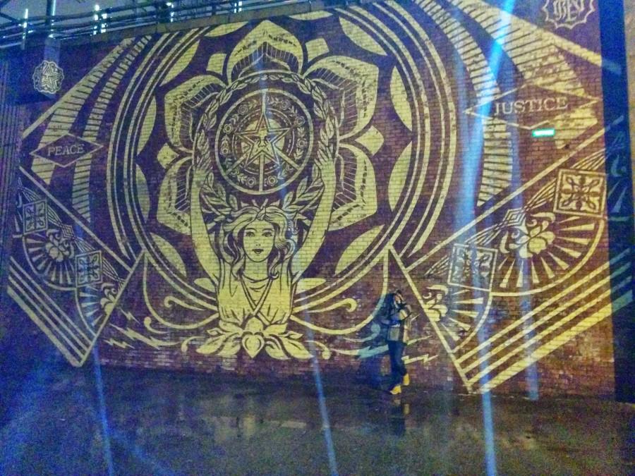 street art dumbo