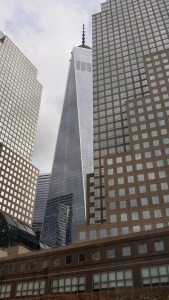 building, tours du World Trade Center