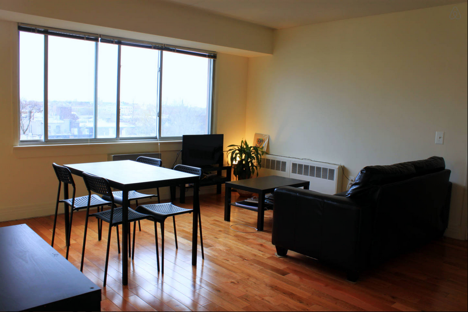 Comment trouver un appartement en location new york - Un appartement en anglais ...