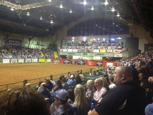 arene rodeo