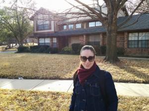 maison d'un particulier à Arlington, Texas