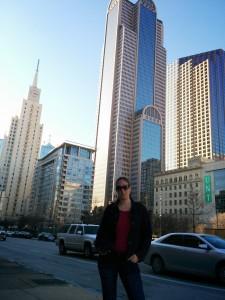 les building à Dallas