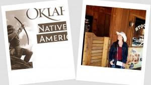 Texas vs Oklahoma, terre indienne et pays des cowboys