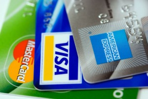 carte de crédit, credit card