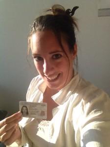 permis de conduire américain, USA