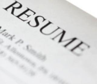 CV en anglais, résumé en anglais pour les USA