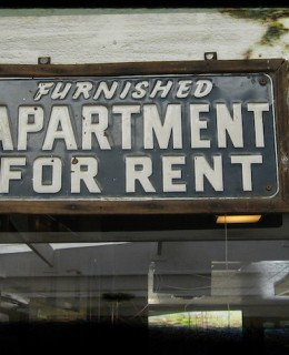 appartement à louer à New York