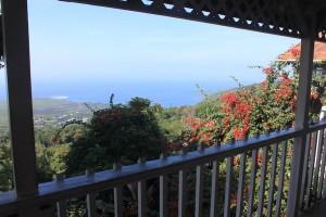 Big Island, Captain Cook, Hawaii