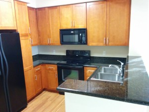 trouver un logement en location, un appartement à Irvine, banlieue de Los Angeles, Californie