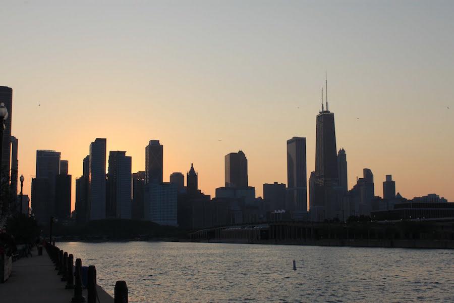 Chicago en 4 jours