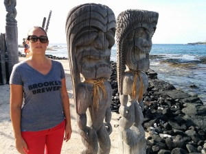 Big Island, Captain Cook, Hawaii