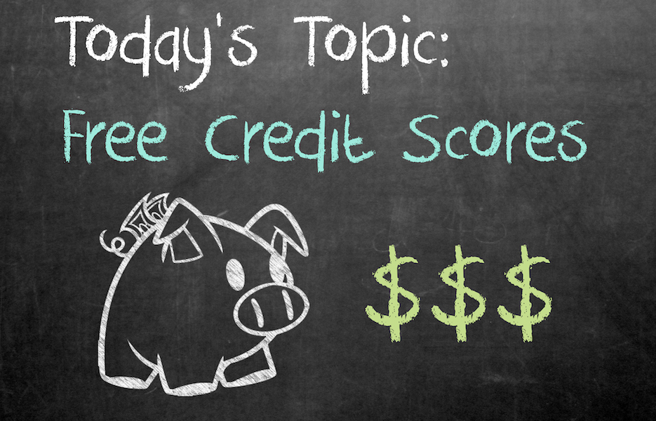 credit score aux USA