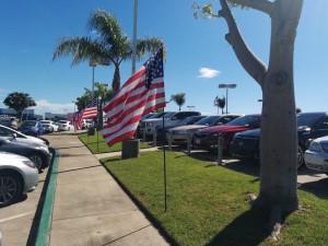 voiture américaine d'occasion aux USA