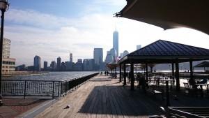 Volontariat International en Entreprise à New York City