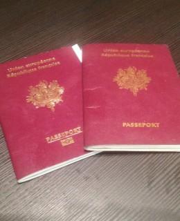 renouvellement du passeport français aux USA
