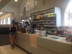 comptoir pharmacy