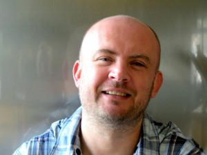 David Vuylsteke - founder PiggyBee 2