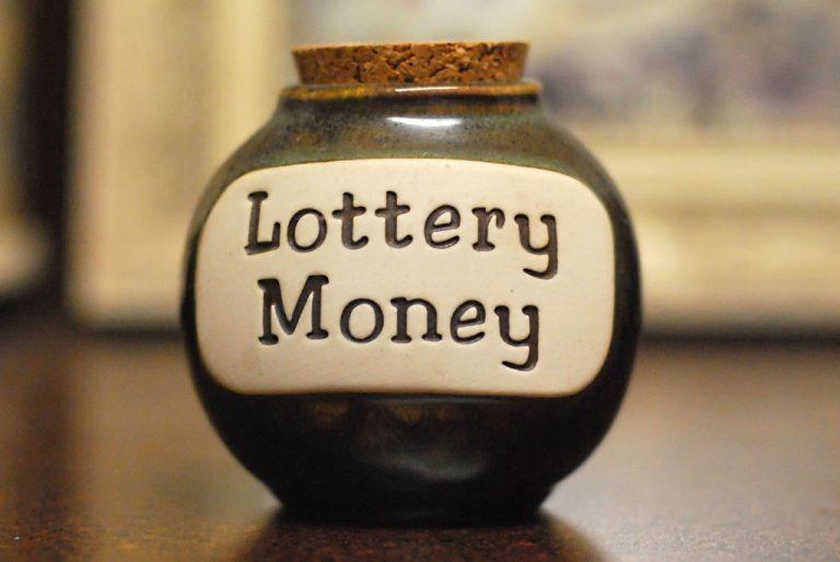 lottery profit