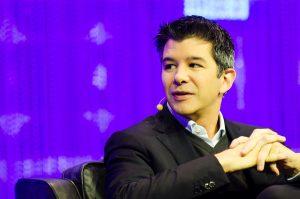 Success story aux Etats-Unis, l'histoire de Uber