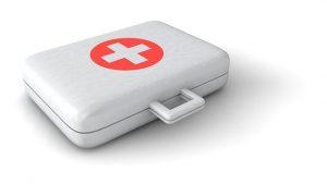 Notre expérience avec les urgences aux USA.