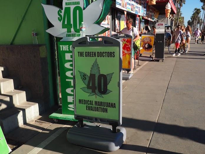 Qu'a changé la légalisation du cannabis aux Etats-Unis ?