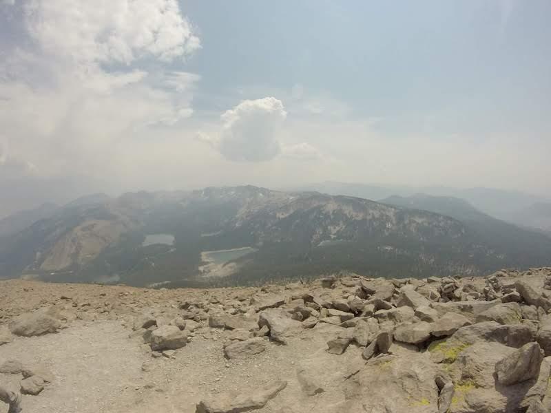 Découverte de Mammoth Mountain en été (Californie, USA) : activités et bons plans